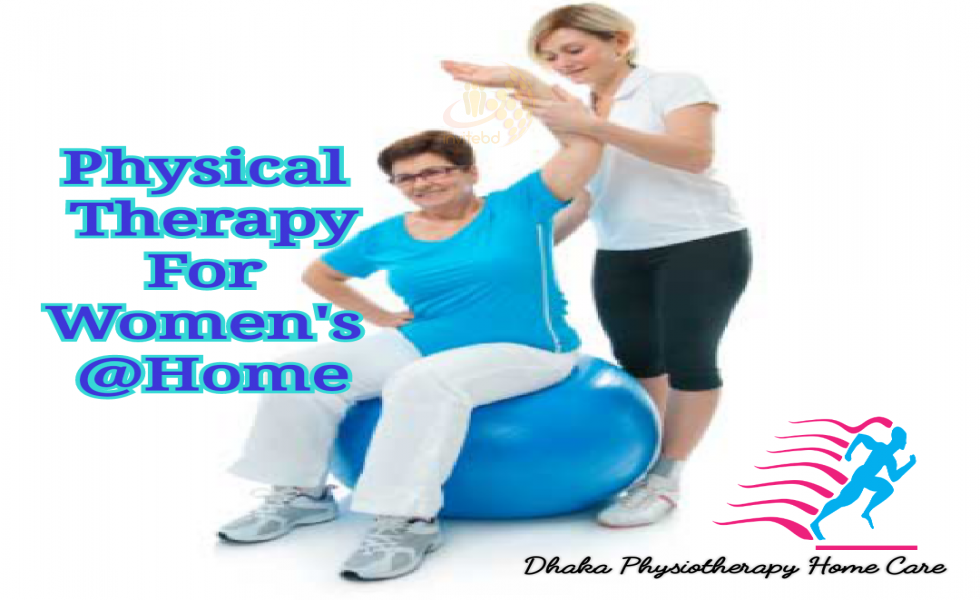 Home Visit Physical Therapist