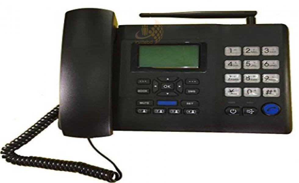 SIM used Telephone - Invitebd