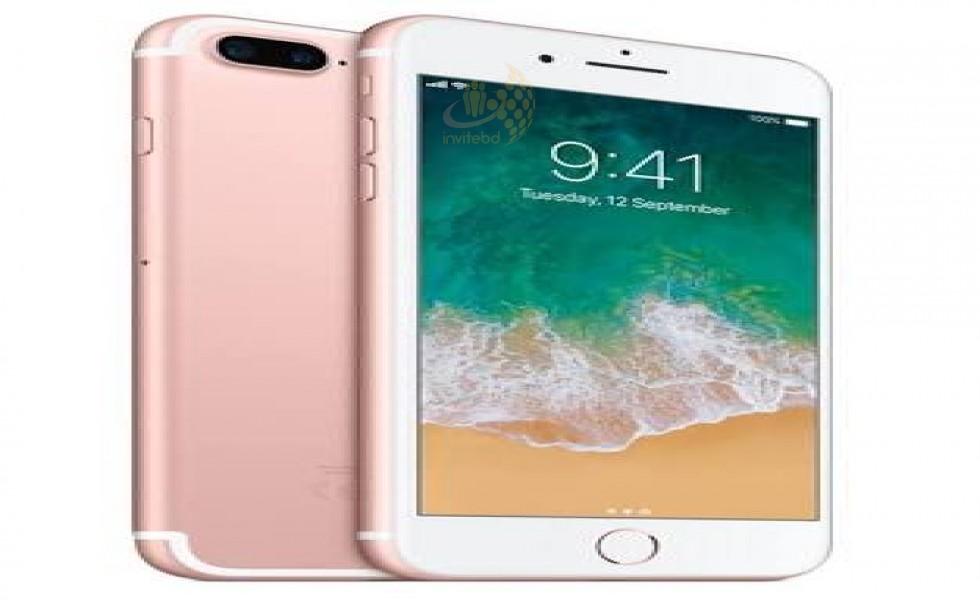 Apple iphone 8 Plus super copy - Invitebd