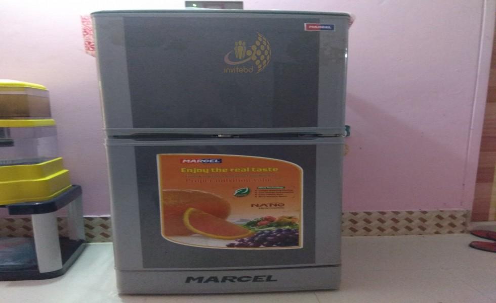 Marcel fridge - Invitebd