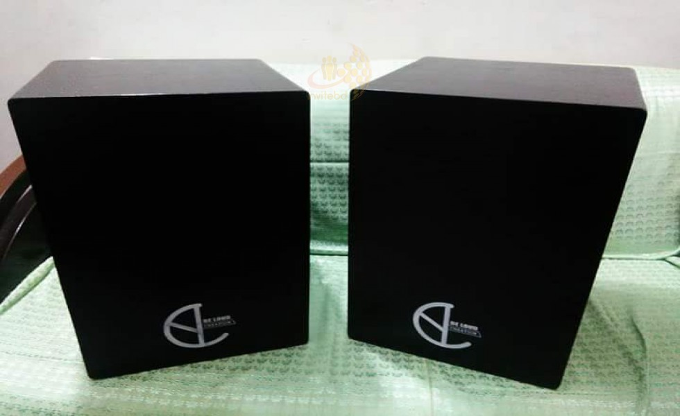 New cajon for sell