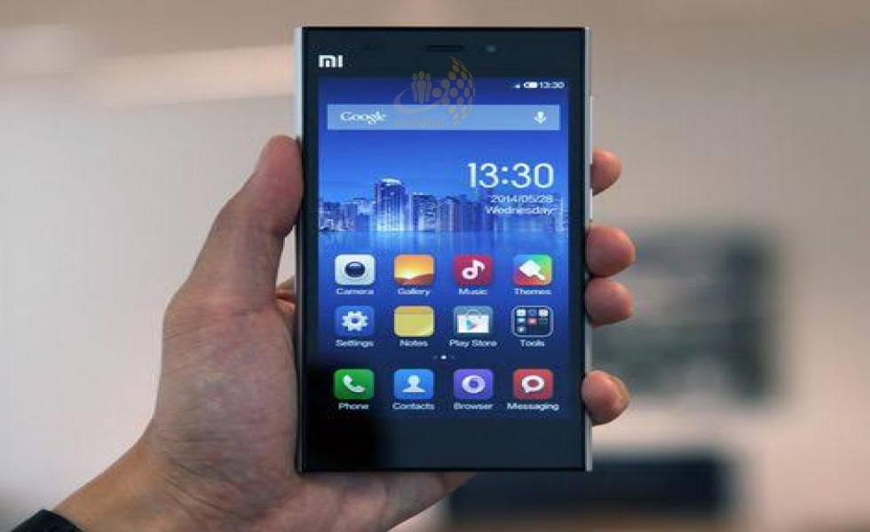 Xiaomi Mi3 16GB box  - Invitebd